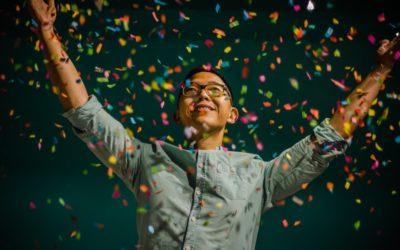 Relentless positivity harbours conditional empathy